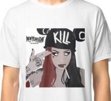 Ash Costello Classic T-Shirt