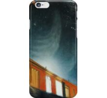 Ethercast iPhone Case/Skin