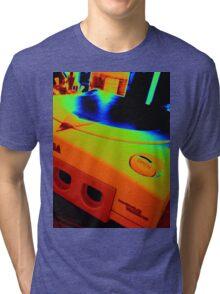 Dreamkast Tri-blend T-Shirt