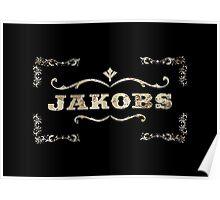 Borderlands Jakobs  Poster