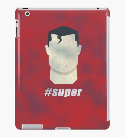 #super iPad Case/Skin