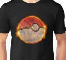 Sun Unisex T-Shirt
