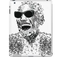 Ray iPad Case/Skin