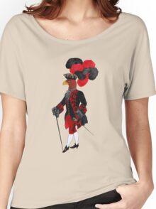 Prince František Kazimir Lichnovský Women's Relaxed Fit T-Shirt