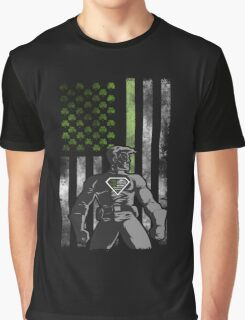 St. Patrick Graphic T-Shirt
