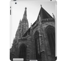 Austria - Vienna Saint Stephens Cathedral  iPad Case/Skin