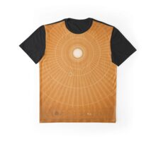 Solar System Hot Graphic T-Shirt