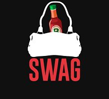 I GOT HOT SAUCE IN MY BAG, SWAG Unisex T-Shirt