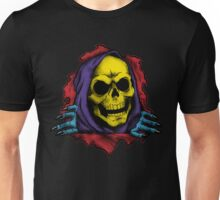 Sk8letor (collab. with biticol) Unisex T-Shirt