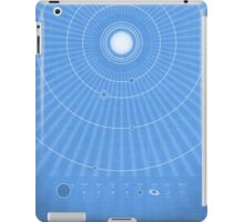 Solar System Cool - portrait iPad Case/Skin