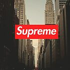 Supreme City by PiMpFlaCo