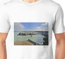 Cornwall: Port Isaac Unisex T-Shirt