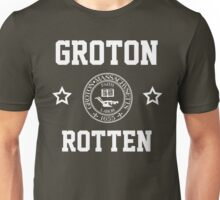 Groton - Rotten Unisex T-Shirt