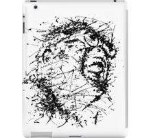 Ray 2 B iPad Case/Skin