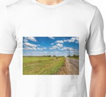 Minnesota Fields Unisex T-Shirt
