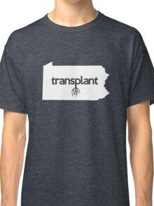 Pennsylvania Transplant PA Classic T-Shirt