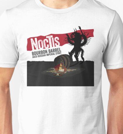 Noctis Bourbon Barrel Stout T-Shirt