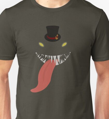 The River King Unisex T-Shirt