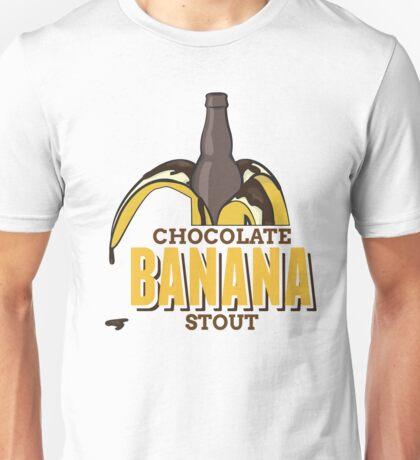 Chocolate Banana Stout T-Shirt