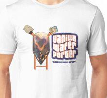 Vanilla Wafer Porter Unisex T-Shirt