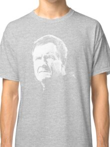 Belichick - The Greatest to Ever Coach the Game Classic T-Shirt