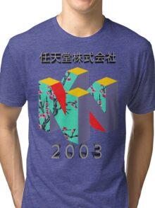 nintendo 2003 Tri-blend T-Shirt