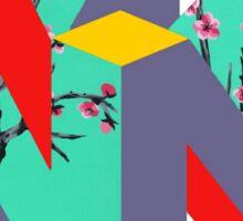 nintendo 2003 Sticker