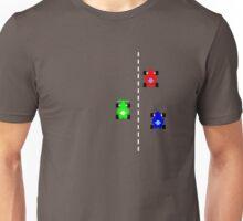 C64 Le Mans Unisex T-Shirt