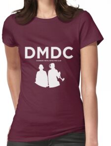 DMDC Womens Fitted T-Shirt