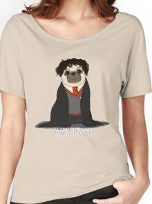Harry Pugger Women's Relaxed Fit T-Shirt