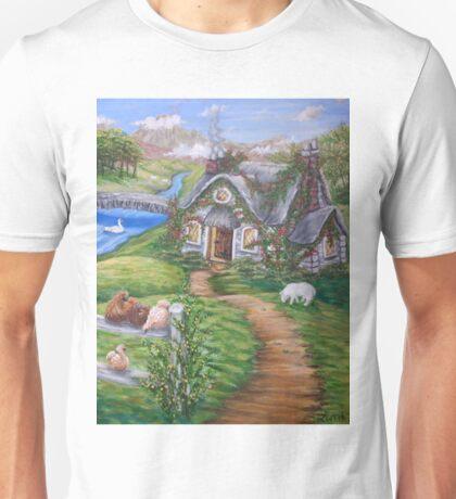 Cottage Lane Unisex T-Shirt