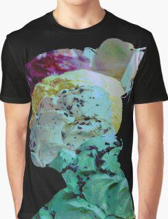 Architecture Portrait Graphic T-Shirt