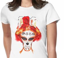 Cara 14 Womens Fitted T-Shirt