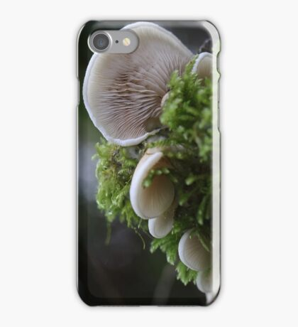 Ears of the Forest iPhone Case/Skin