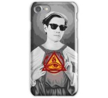 Holy Doc Hammer iPhone Case/Skin