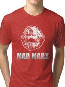 Mad Marx Tri-blend T-Shirt