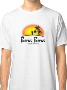 Bora Bora Classic T-Shirt