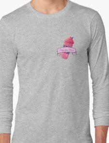 Freeze Your Brain!- Heathers Long Sleeve T-Shirt