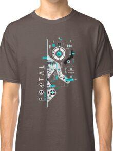 Portal Love Classic T-Shirt