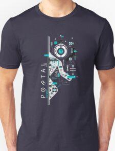 Portal Love T-Shirt