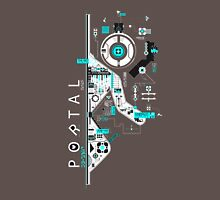 Portal Love Unisex T-Shirt