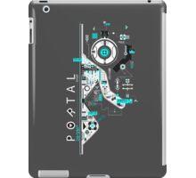 Portal Love iPad Case/Skin