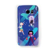 Pixel Gems Samsung Galaxy Case/Skin