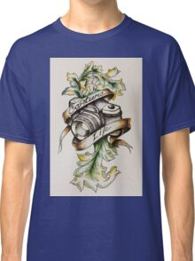 Photog - Capture Life Classic T-Shirt