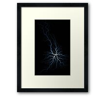 All Roads Lead to Derby #1 Framed Print