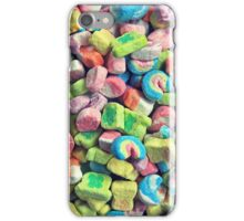 Lucky Charms iPhone Case/Skin
