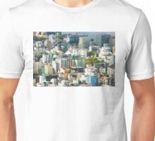 Male´ The Capital of the Maldives Unisex T-Shirt