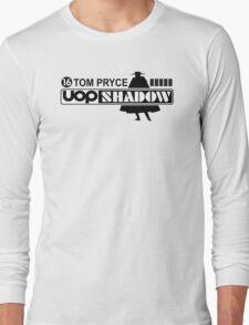 SHADOW UOP TOM PRYCE RETRO F1 Long Sleeve T-Shirt
