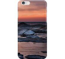 Ice Dunes iPhone Case/Skin
