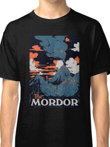 visit mordor t shirt Classic T-Shirt